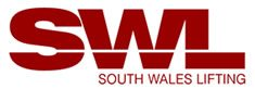 South Wales Lifting Logo